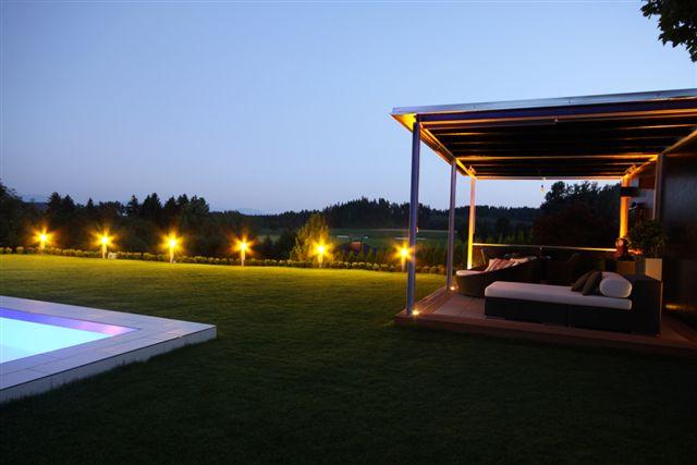 Luxuswohnhaus in St.Veit