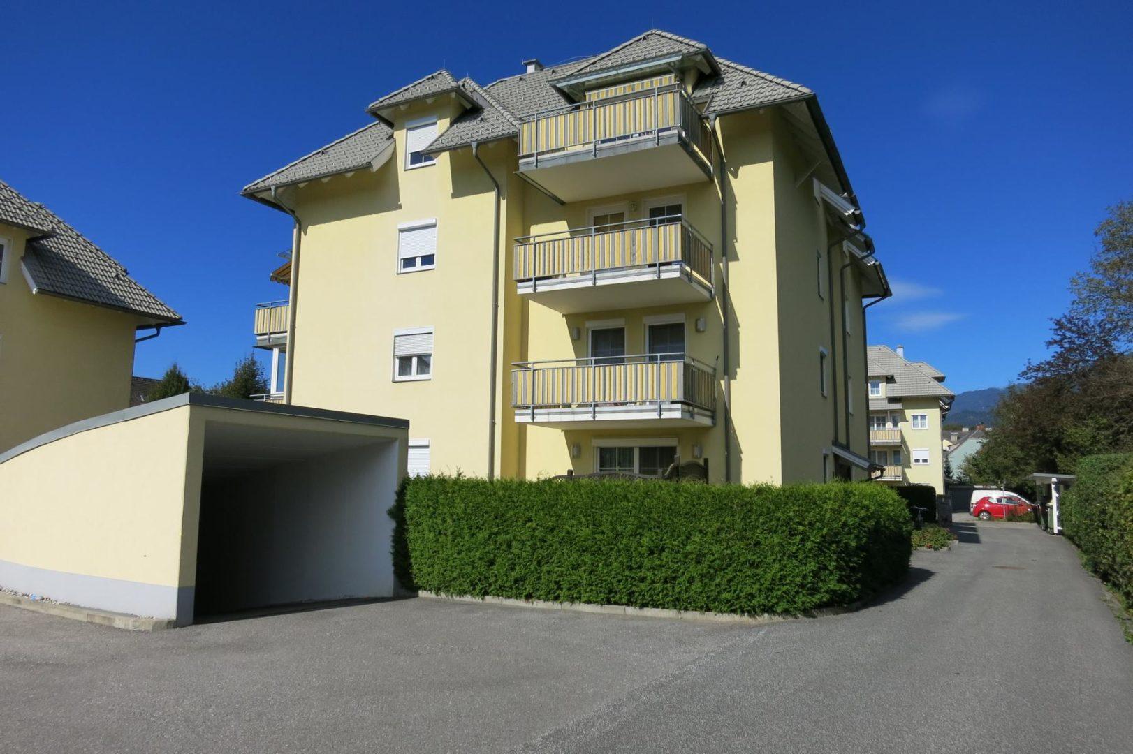 Eigentumswohnung Villach-Lind