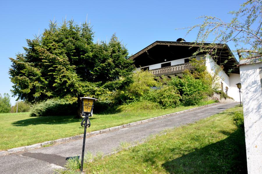 Wohnhaus Drobollach