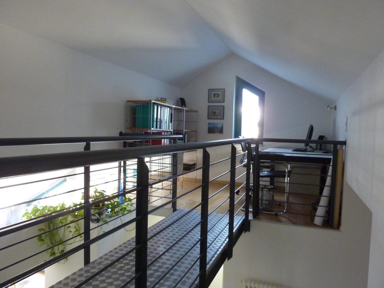 Dachgeschoßwohnung in Villach-Völkendorf