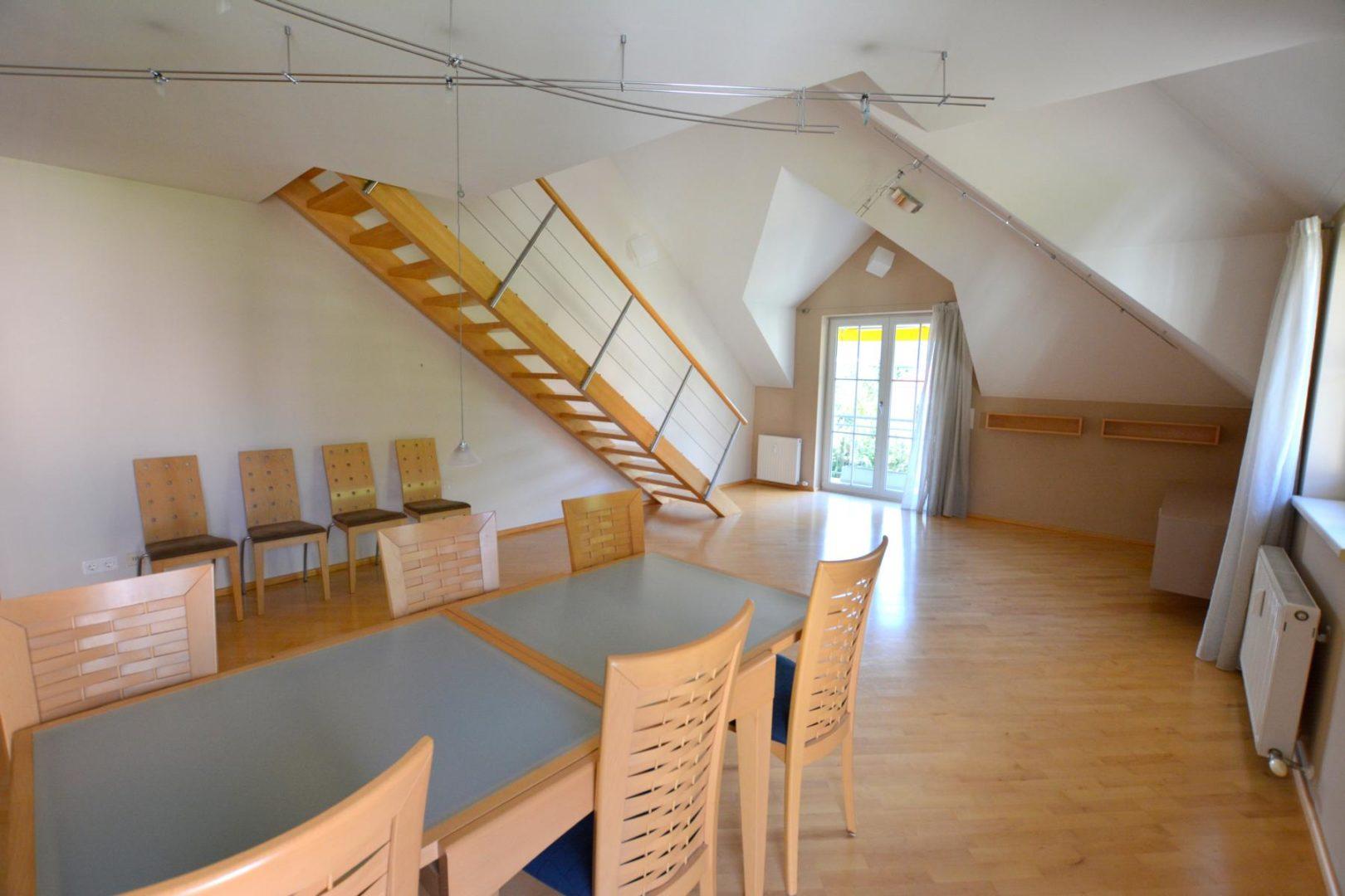 Außergewöhnliche Mietwohnung in Villach-Völkendorf
