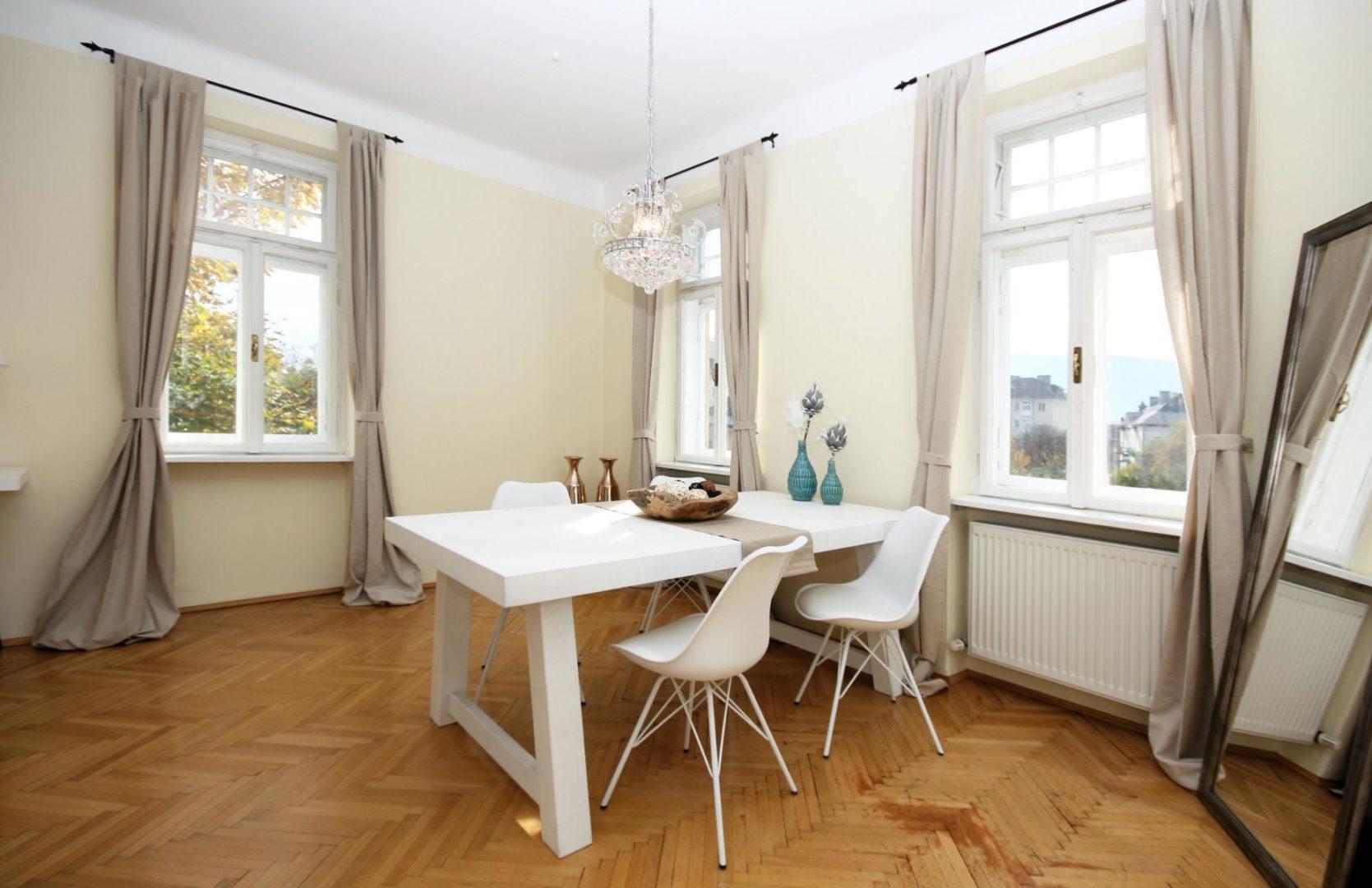 Altbauwohnung Villach-Lind