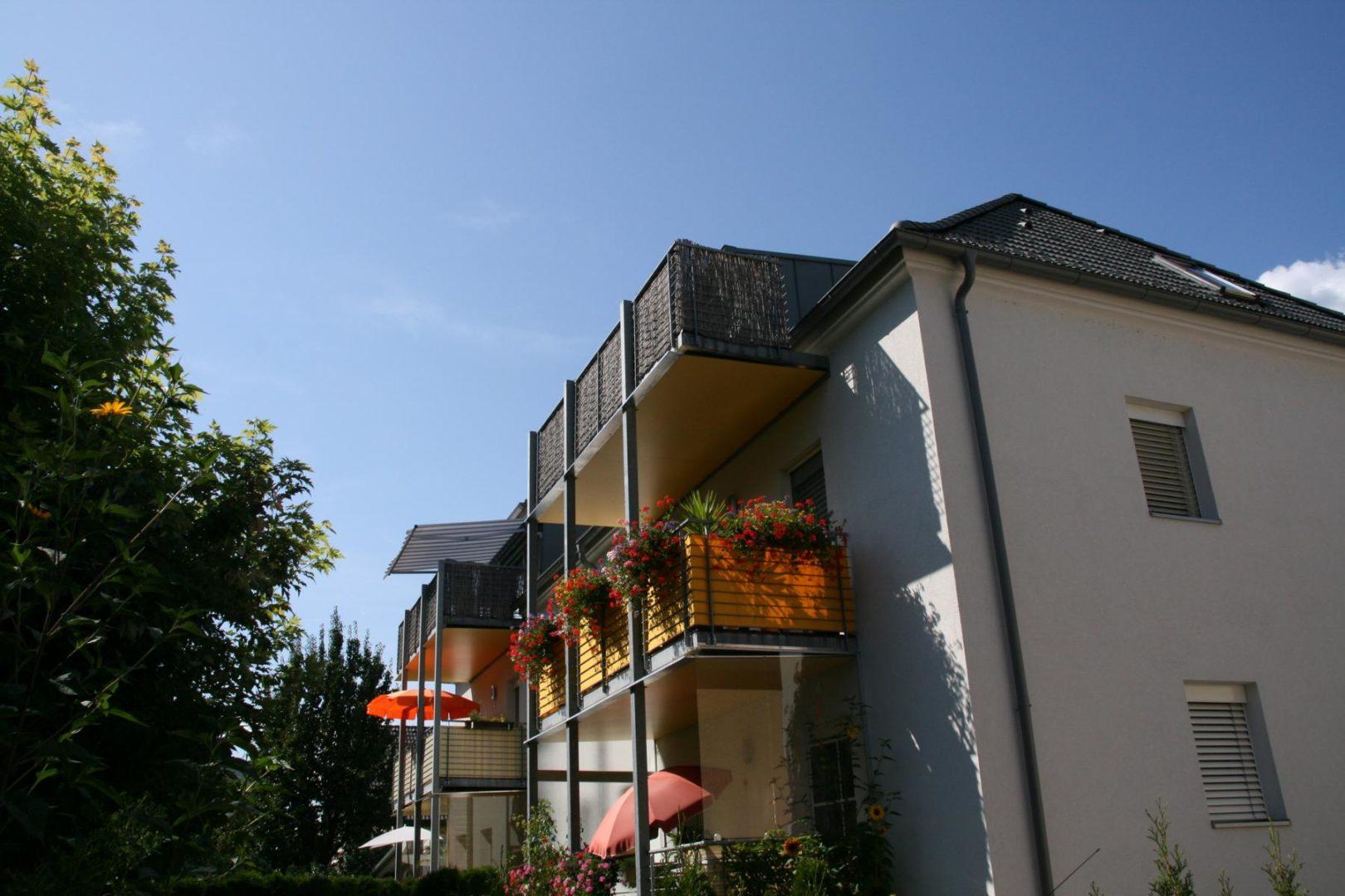 Dachgeschoßwohnung Arnoldstein