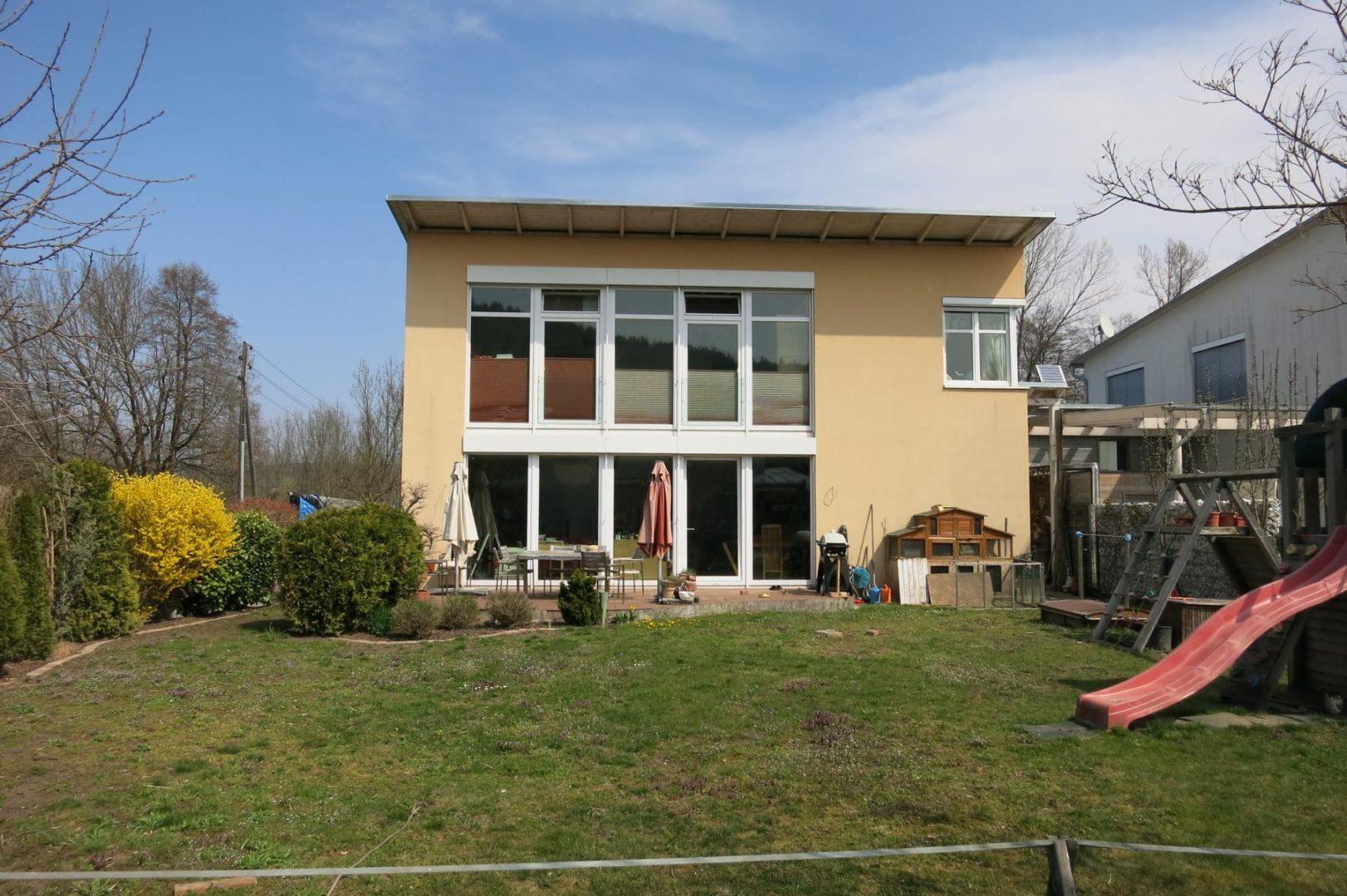 Einfamilienhaus Klagenfurt-Viktring