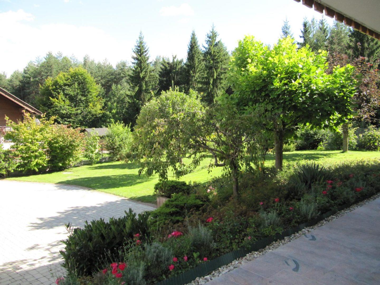 Gartenwohnung Villach