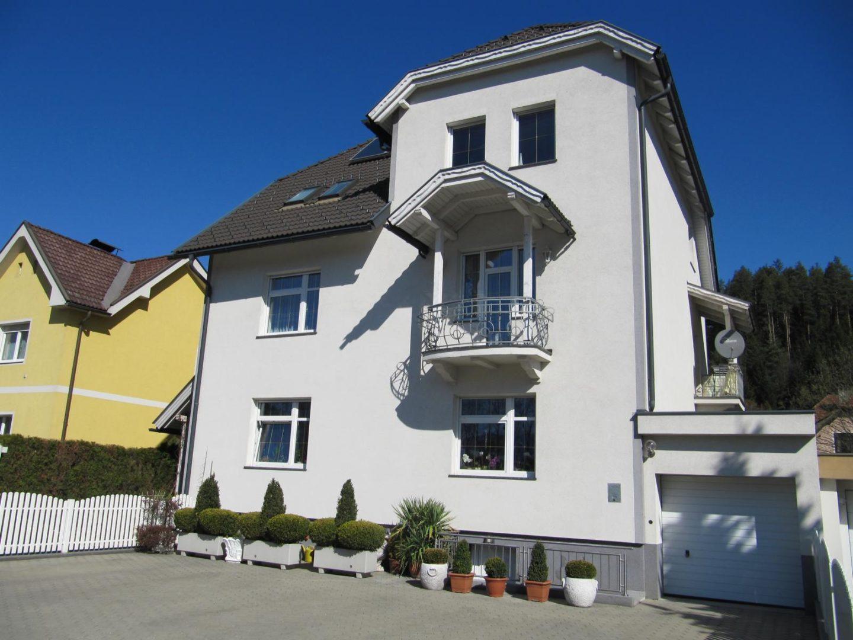 Zinshaus mit 4 Wohneinheiten in Villach