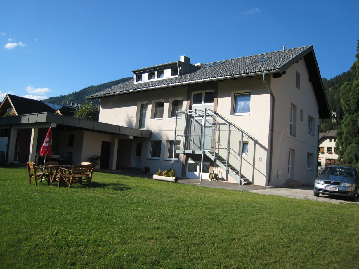 Mietwohnung in Treffen am Ossiacher See