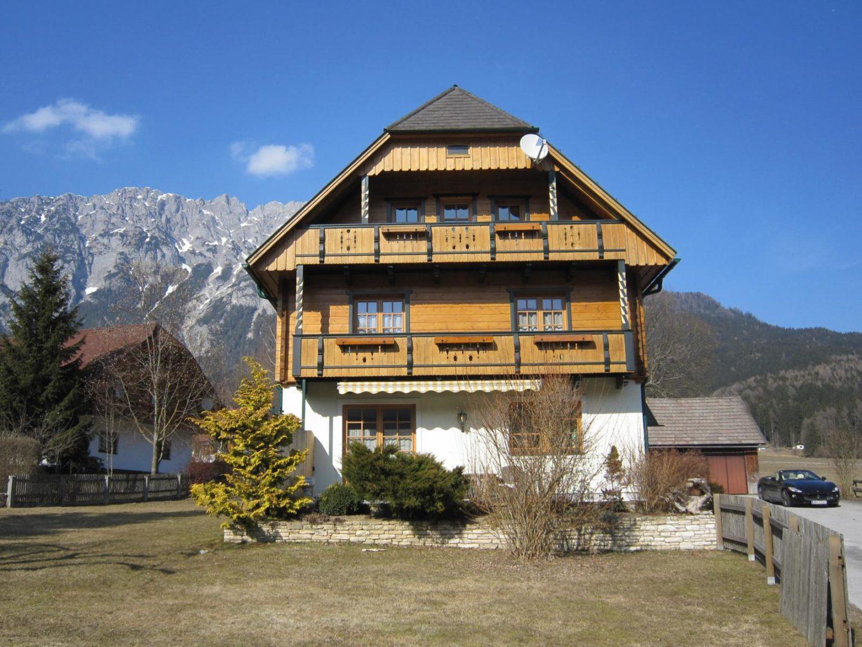 Appartmenthaus Gröbming - Steiermark