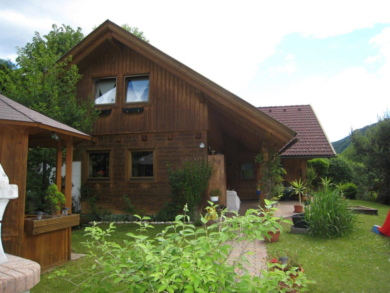 Wohnhaus Dreiländereck