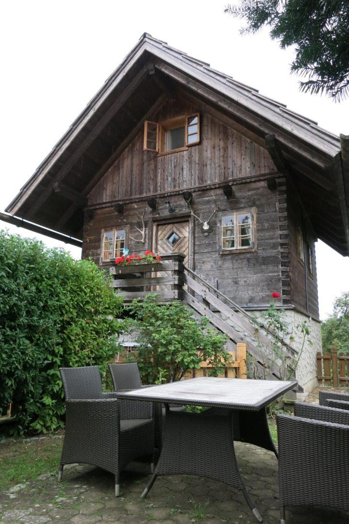 Ehemaliger Bauernhof - St.Urban