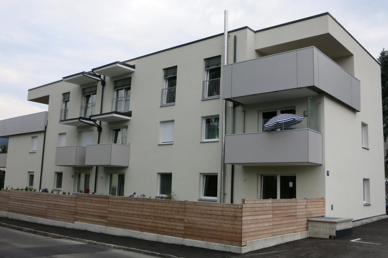 Mietwohnung Villach-Völkendorf