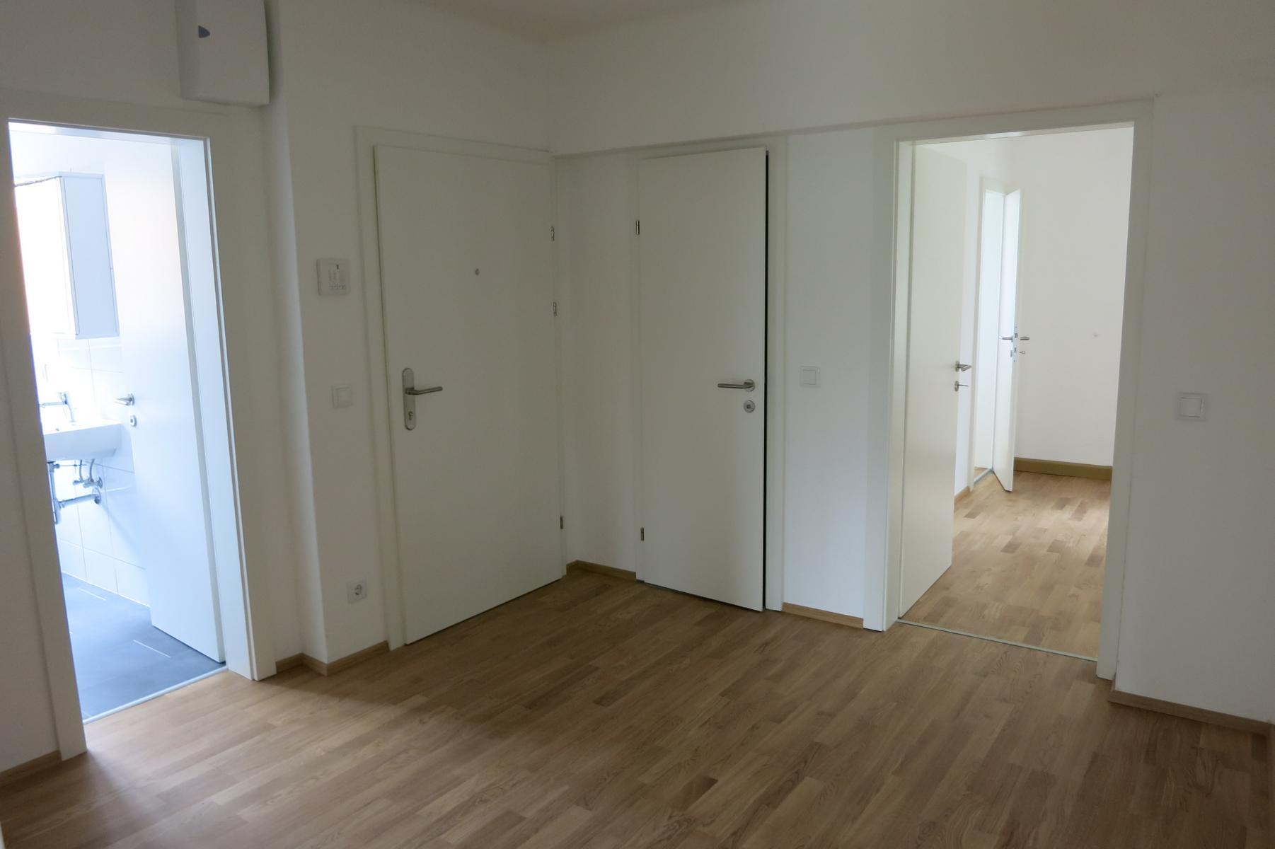 Mietwohnungen Villach-Lind