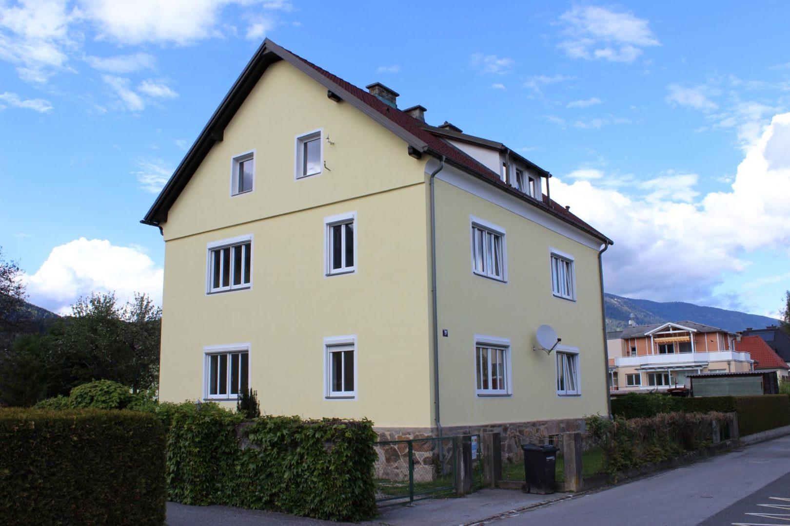 Zinshaus Villach-Lind