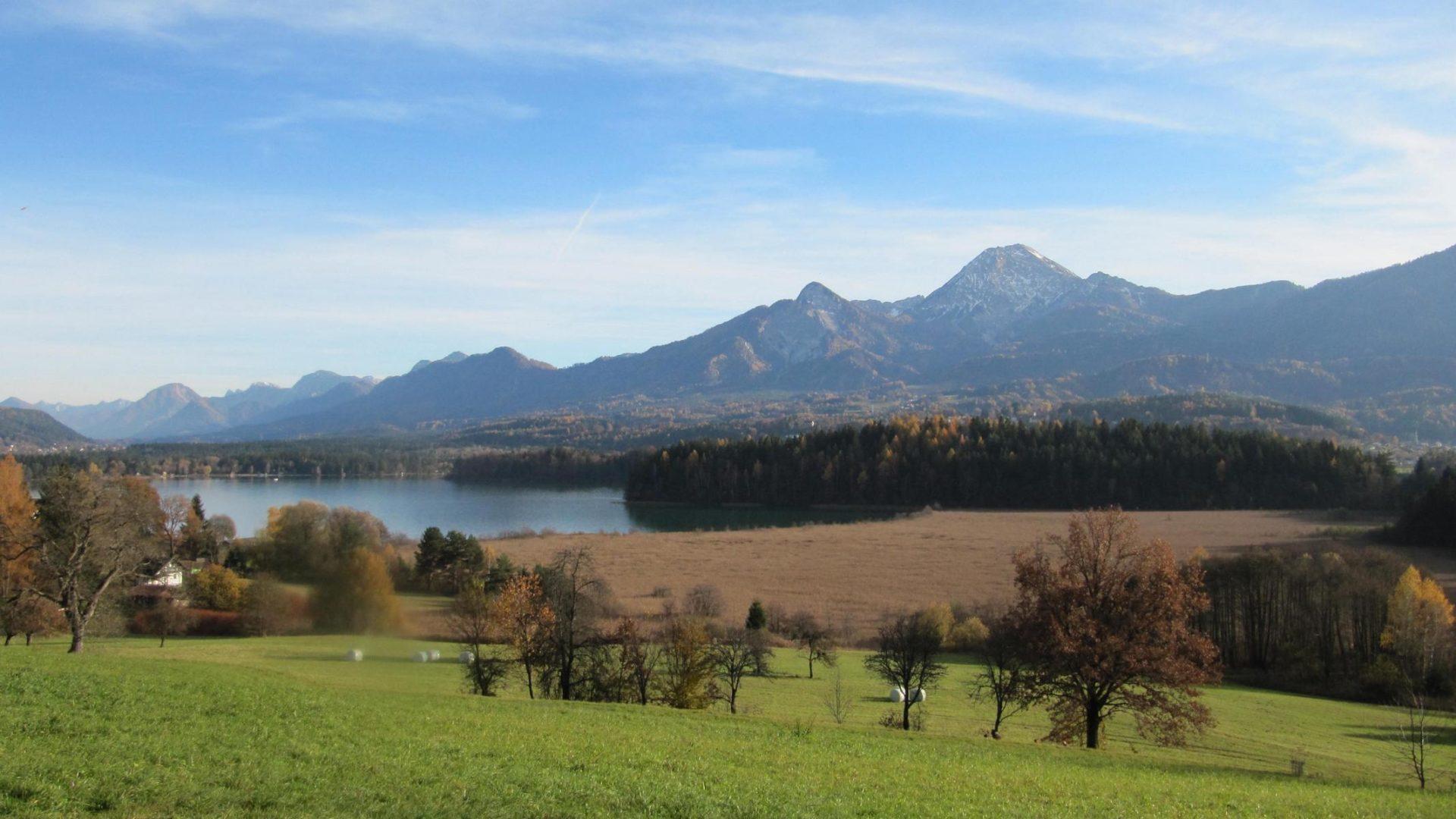 Eigentums-Wohnanlage in Drobollach am Faaker See