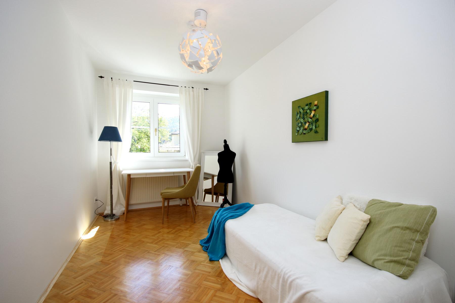 Gartenwohnung Villach-Völkendorf