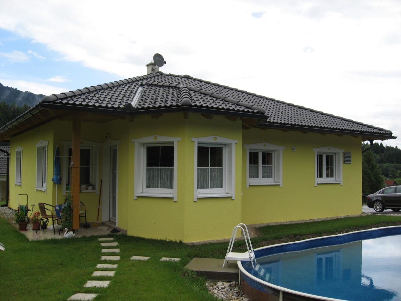 Bungalow in Pöckau
