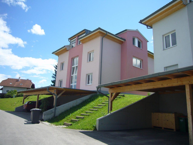 Wohnung in Föderlach/Wernberg