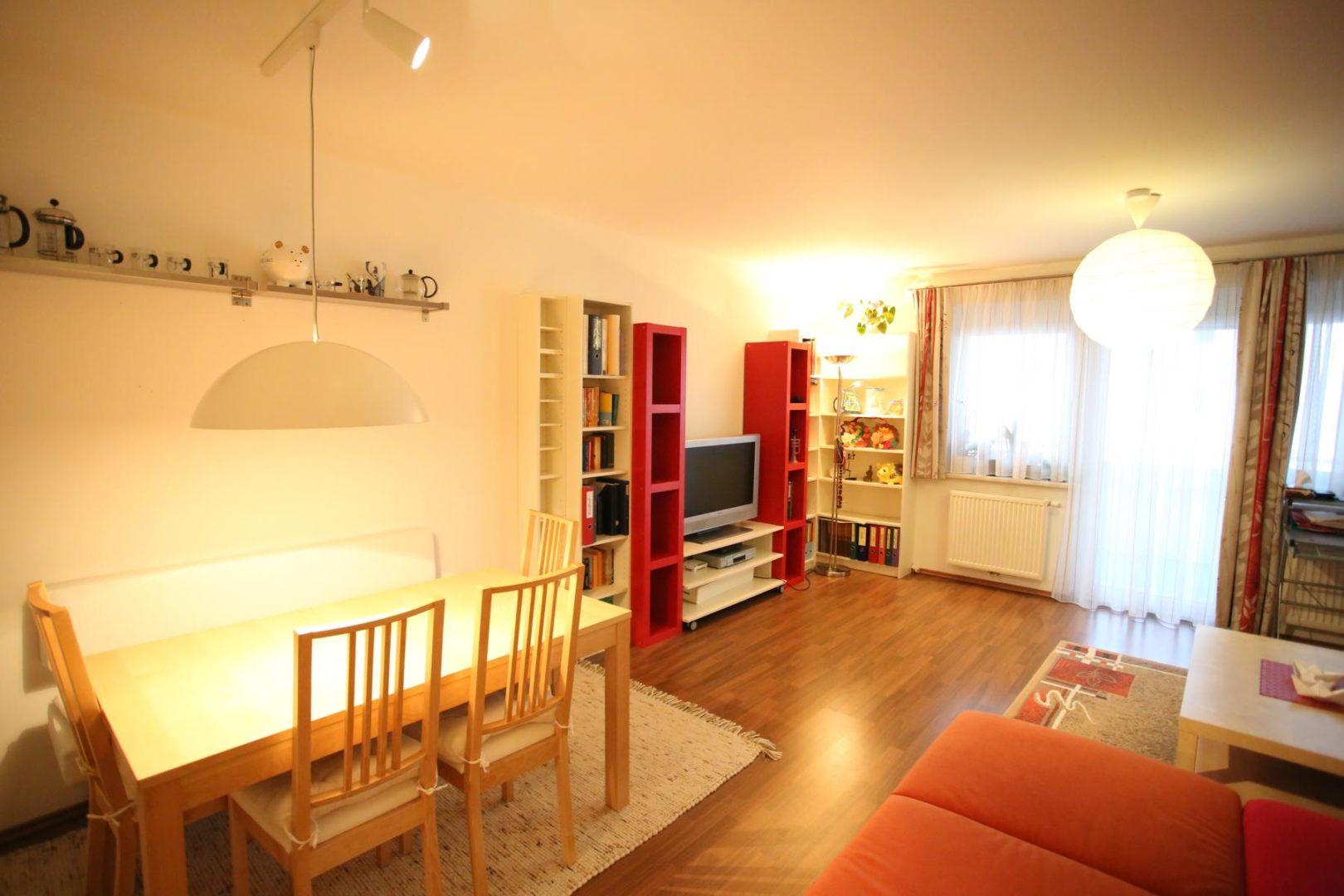 Eigentumswohnung Villach-Perau