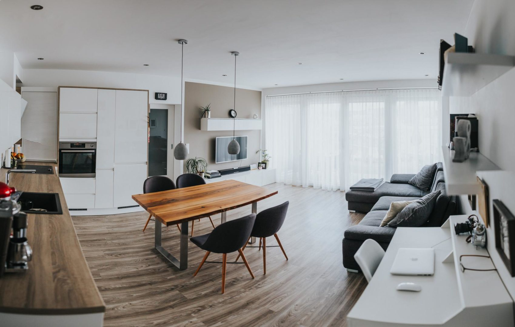 Eigentumswohnung Villach
