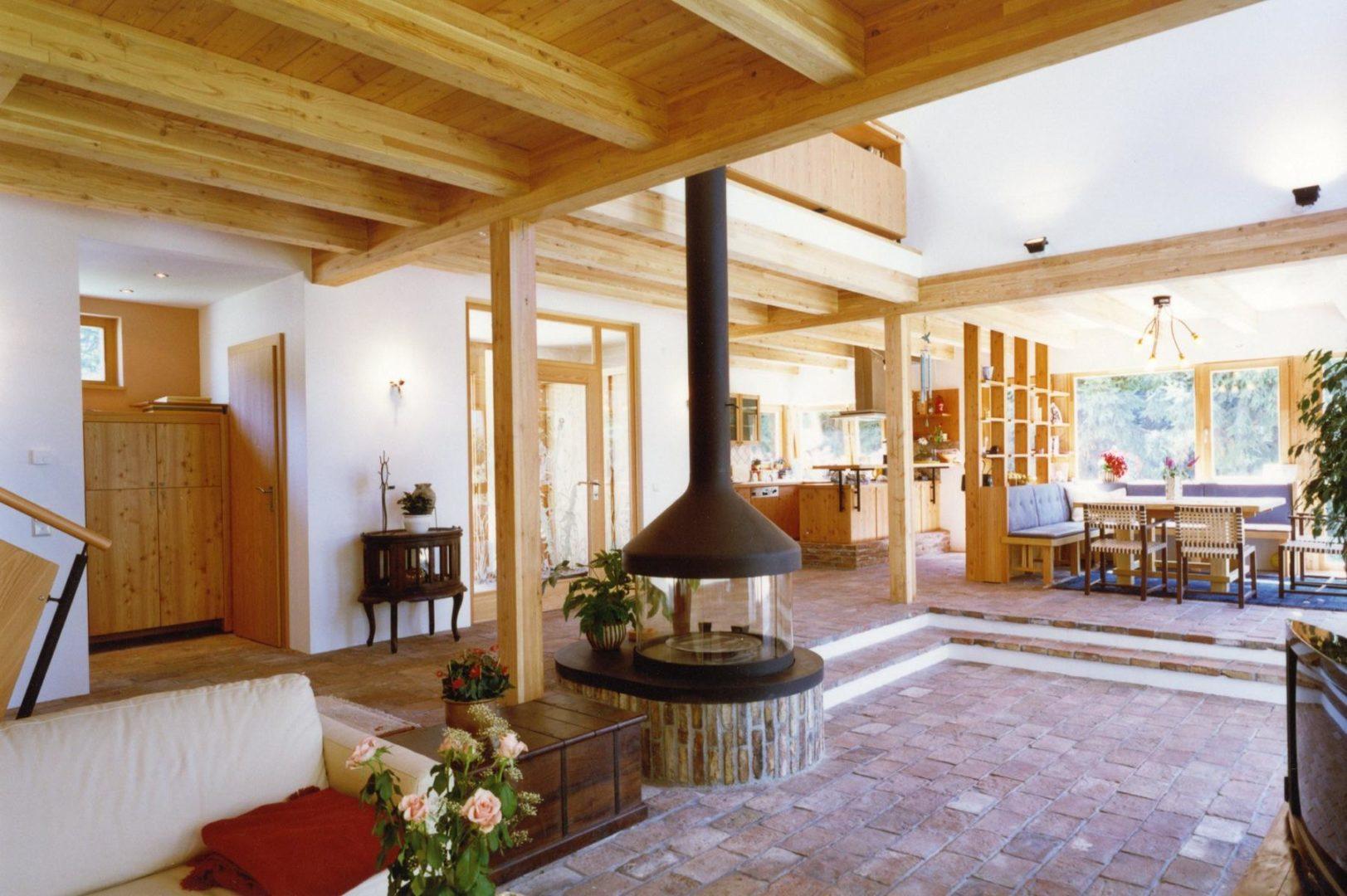 Exklusives Wohnhaus am Ossiacher See