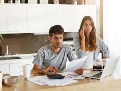 Dokumente für Immobilienverkauf Eigentumswohnung